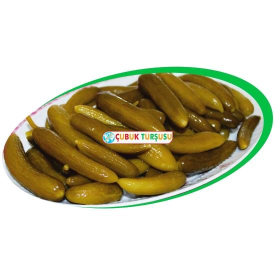 Çubuk -0- Salatalık Turşusu