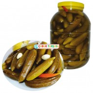 Çubuk -1- Salatalık Turşusu (5 lt)