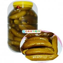Çubuk Salatalık2 Turşusu (5 lt)